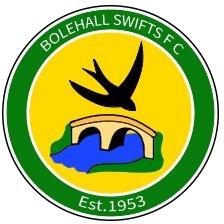 Bolehall Swifts F.C. Association football club in England