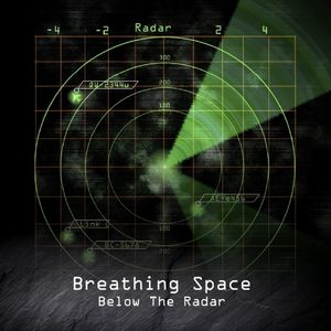 <i>Below the Radar</i> 2009 studio album by Breathing Space