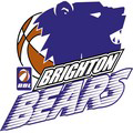 Brighton Bears logo
