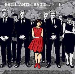 2011 studio album by Art Brut