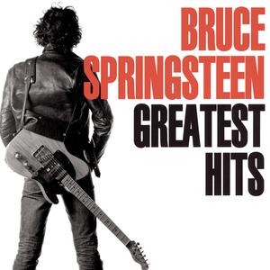 <i>Greatest Hits</i> (Bruce Springsteen album) 1995 greatest hits album by Bruce Springsteen