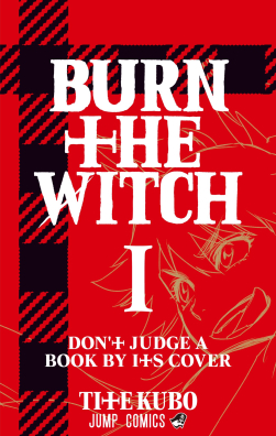 Picture of a movie: Burn The Witch