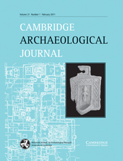 Cambridge Archaeological Journal.jpg