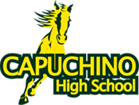 Capuchino High School logo.png