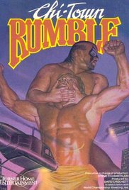 Chi-Town Rumble 1989 World Championship Wrestling pay-per-view event