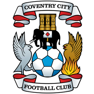 Coventry City F.C. Association football club in England