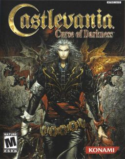 Picture of a game: Castlevania: Curse Of Darkness