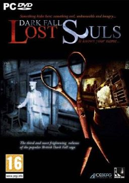souls keygen lost
