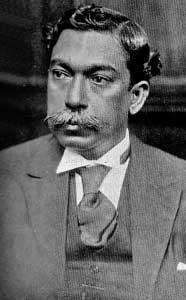 E. W. Perera
