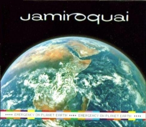 Emergency on Planet Earth (song) 1993 single by Jamiroquai