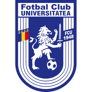 FC U Craiova 1948 Association football club in Craiova