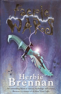 The Faerie Wars Chronicles - Wikipedia