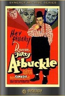 <i>Fattys Magic Pants</i> 1914 film by Roscoe Arbuckle