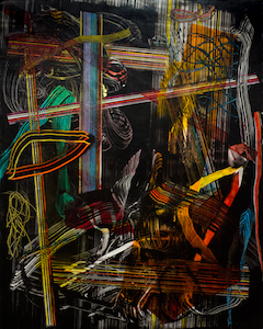 Frank Owen (artist) American painter