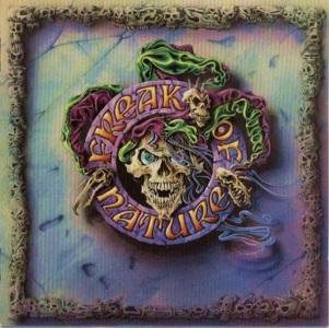 <i>Freak of Nature</i> (Freak of Nature album) 1993 studio album by Freak of Nature