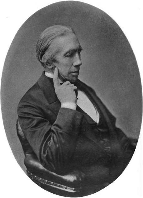 George Macfarren