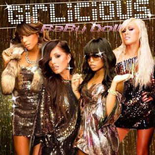 Baby Doll (Girlicious song) 2008 single