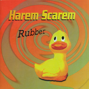 Rubber Harem Scarem Album Wikipedia