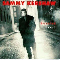 <i>Haunted Heart</i> (Sammy Kershaw album) 1993 studio album by Sammy Kershaw