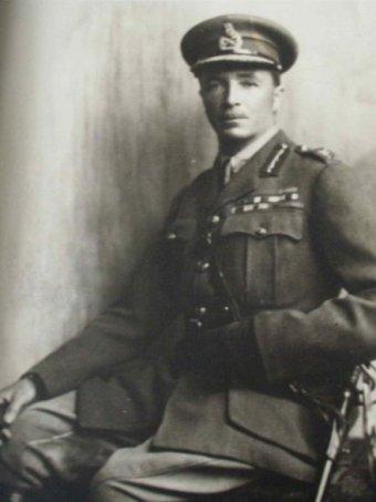 Henry Hugh Tudor