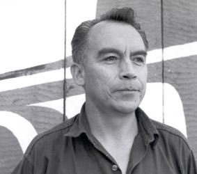 Henry Hunt (artist) Canadian woodcarver, artist