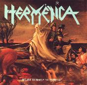 <i>Hermética</i> (album) First studio album by Hermética