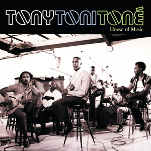 <i>House of Music</i> 1996 studio album by Tony! Toni! Toné!