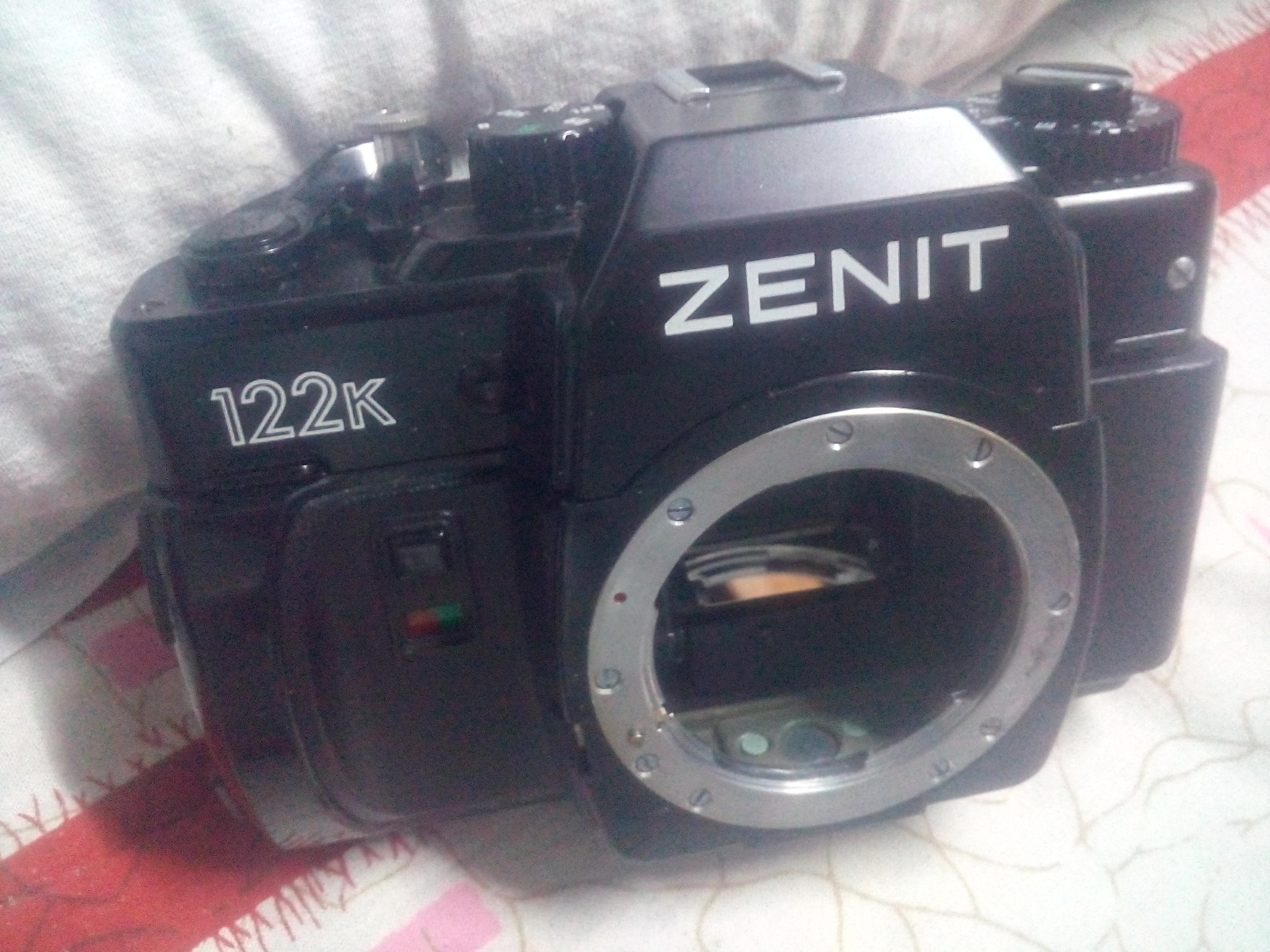 File:Image of Russian-made Zennit without lens kit jpg