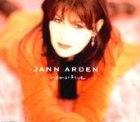 Insensitive (song) 1994 single by Jann Arden