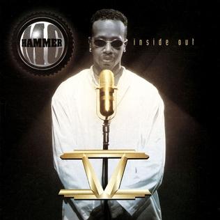 <i>Inside Out</i> (MC Hammer album) 1995 studio album by MC Hammer