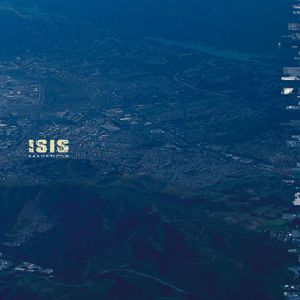 <i>Panopticon</i> (album) 2004 studio album by ISIS