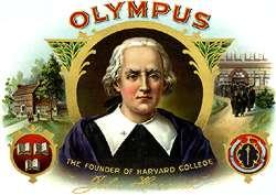 President of Harvard University