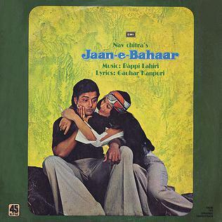 <i>Jaan-e-Bahaar</i>