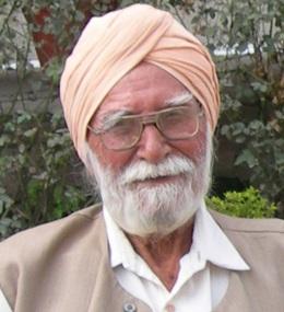 Jagjit Singh Lyallpuri Indian politician
