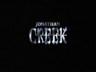 <i>Jonathan Creek</i> television series