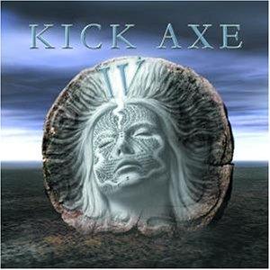 Kick Axe IV - Wikipedia