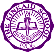 Kinkaid School Seal.png