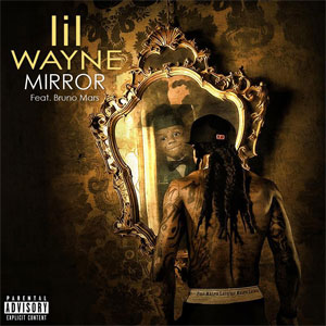 Mirror Lil Wayne Song Wikipedia