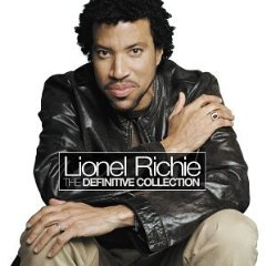 <i>The Definitive Collection</i> (Lionel Richie album) 2003 greatest hits album by Lionel Richie