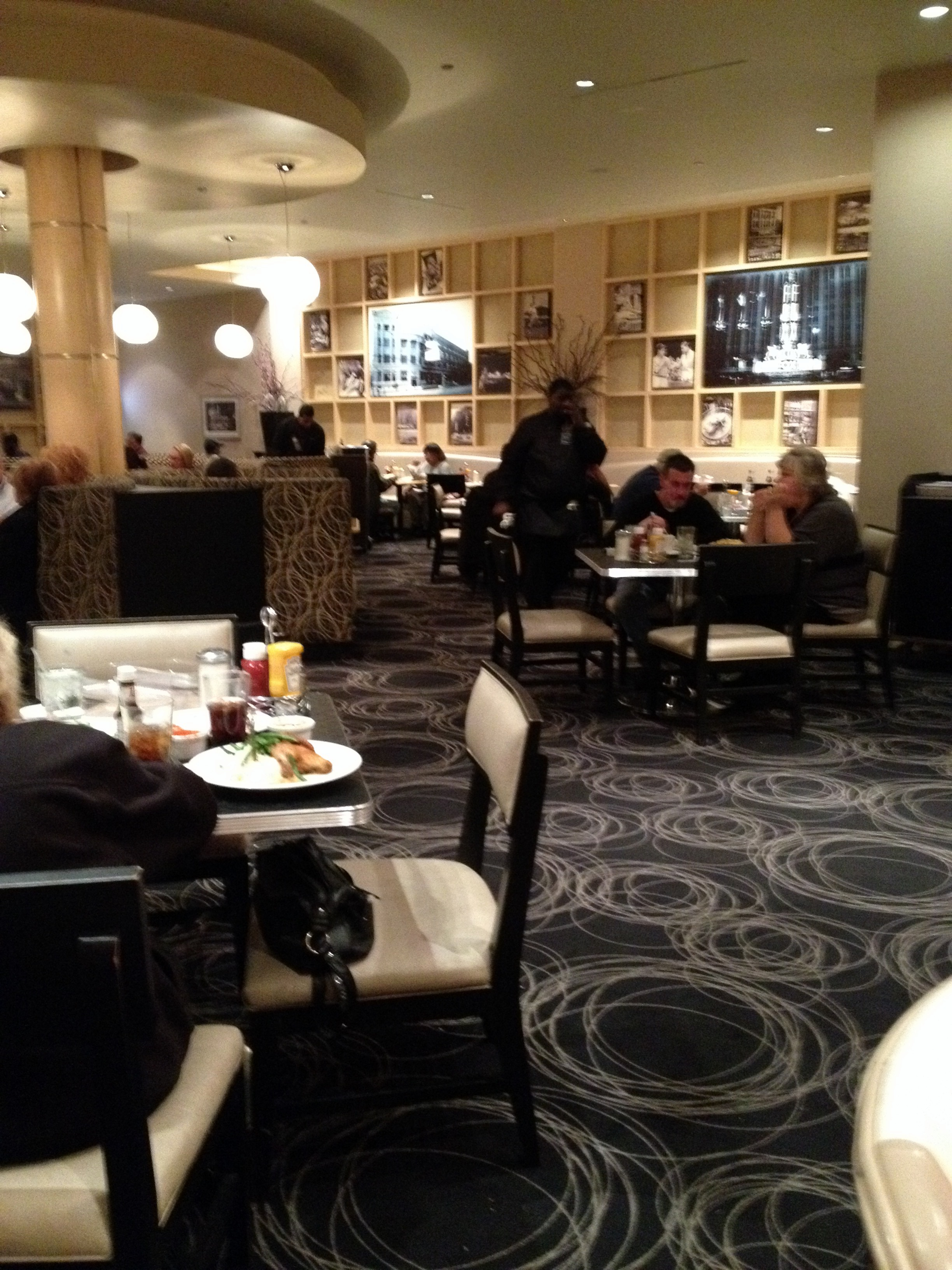 The lodge diner motor city casino sim free online slot casino