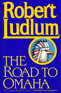 Ludlum - The Road to Omaha Coverart.png