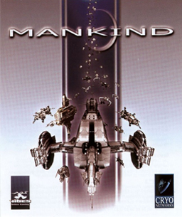 <i>Mankind</i> (video game) 1998 video game
