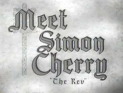 <i>Meet Simon Cherry</i> 1949 film by Godfrey Grayson