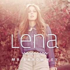 Mr. Arrow Key single by Lena Meyer-Landrut