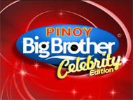 <i>Pinoy Big Brother: Celebrity Edition 1</i>