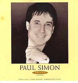 Proof (Paul Simon song) 1990 single by Paul Simon