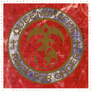 <i>Rage for Order</i> 1986 studio album by Queensrÿche