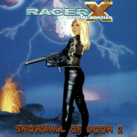 Racer X- Snowball of Doom 2