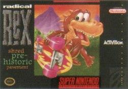 <i>Radical Rex</i>