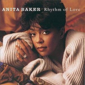 <i>Rhythm of Love</i> (Anita Baker album) 1994 studio album by Anita Baker